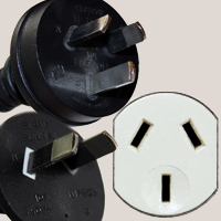Argentina Power Cords