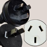 Argentina power plugs